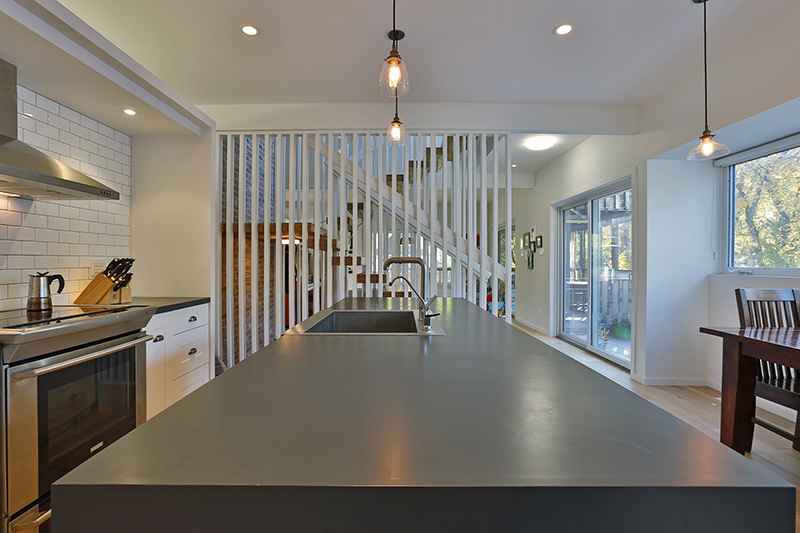 Monteyne Architecture   Projects - CS Residence